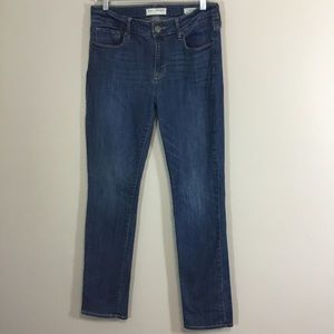 Bullhead WOMENS Jeans Skinny size 11 Juniors
